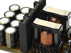 ETD34 SG3525 800W DC DC Konvertör