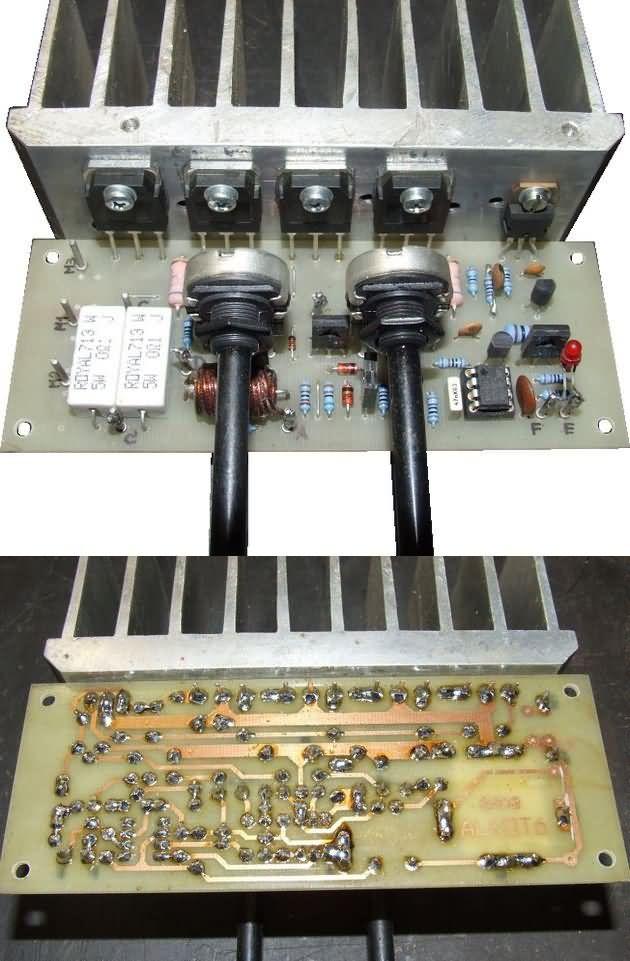 lab-pwr-icl7107-volt-amp-metre-50v-4a-power-bd249-tl081v