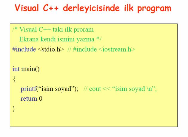 c-programlamasi-ve-c-programlama-dili-c