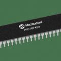 PIC18F452 Temel Bilgiler PIC18F452 İle LCD Kullanımı