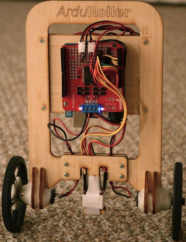 arduino-nano-arduino-projeleri-balance-robot-denge-robot
