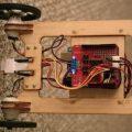 Arduino Uno Denge Robotu