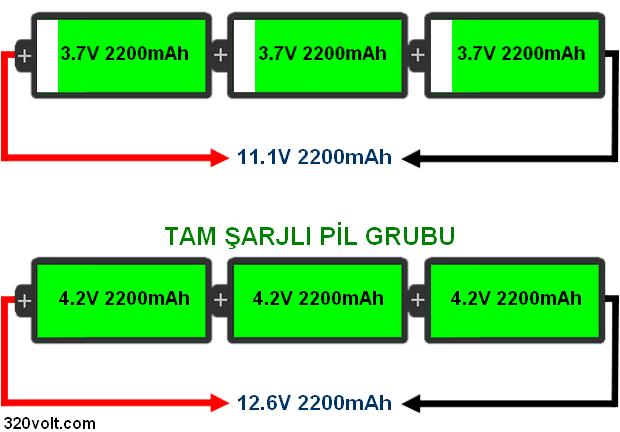 pil-voltaj-yukseltmek-pili-seri-baglamak