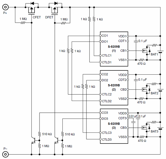 s8209b-circuit-schematic-battery-balancer-ic