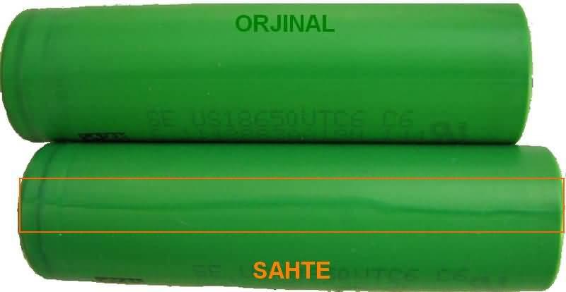 silicone-sony-vtc6-counterfeit-orirginal