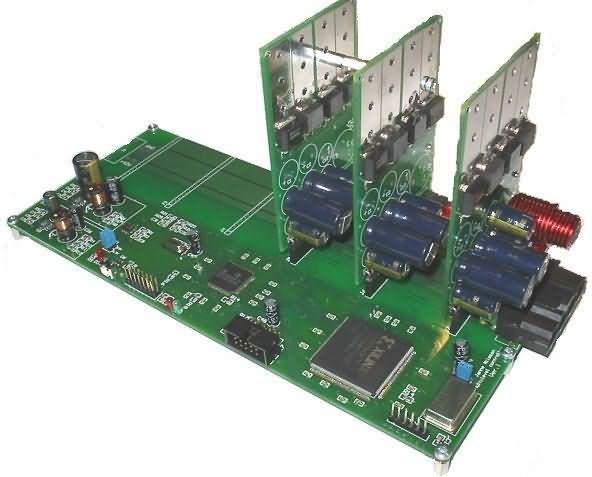 14v-55a-dc-dc-ir2110-mosfet-converter-module-design