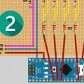 Arduino Uygulamaları Adafruit GFX Library ve kullanımı 2