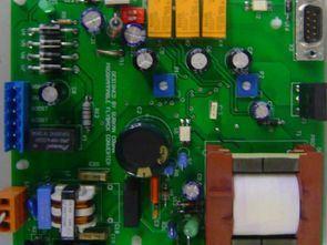 Programlamanabilir SMPS Akü Şarj Devresi (FS6S1265R)