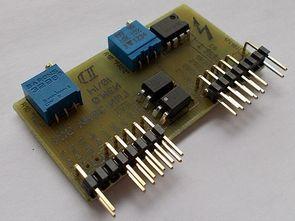 Anahtarlamalı Güç Kaynakları için PWM Modülü UC384X