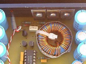 12V 6V 10A DC DC Dönüştürücü TL494