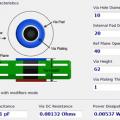 PCB Tasarım Hesaplama Aracı