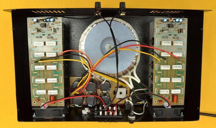 amp-1200w