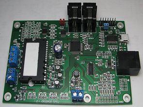 RX62T Renesas BLDC Motor Kontrol FNB41560