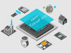 ARM işlemci Nedir