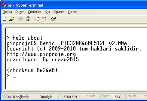 hyper-terminal-ayarlari