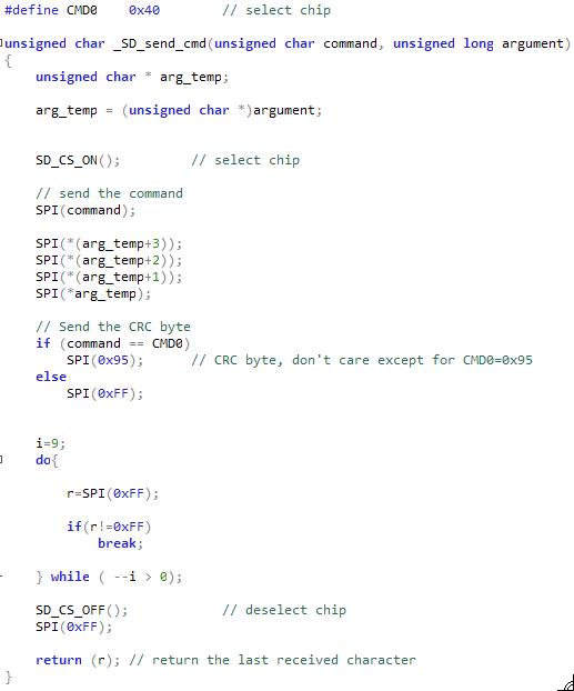 mmcsd-kod