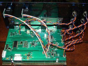 DSPIC30F3013 Dijital VCO Devresi