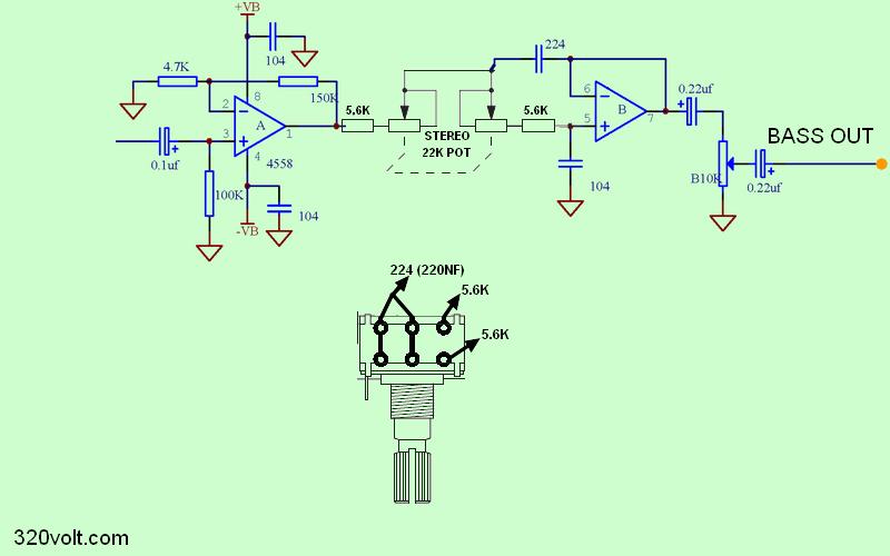 2.1-preamplifier-circuit-pot-baglantisi-4558-opamp
