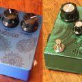PIC Mikrodenetleyici Synthesizer Ses Elektroniği Projeleri