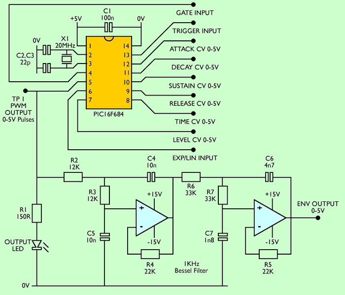 pic16f84-adsr-pic16f84-generator-clone