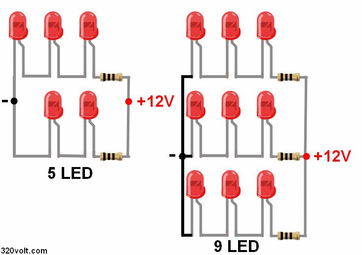 5-led-9-led-seri-baglanti-12v