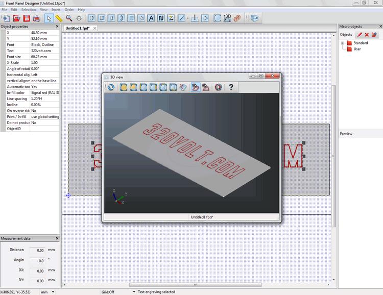 free-panel-desinger-program-3d-dfx