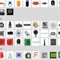 Fritzing 0.9.4 Elektronik Tasarım Otomasyon Yazılımı
