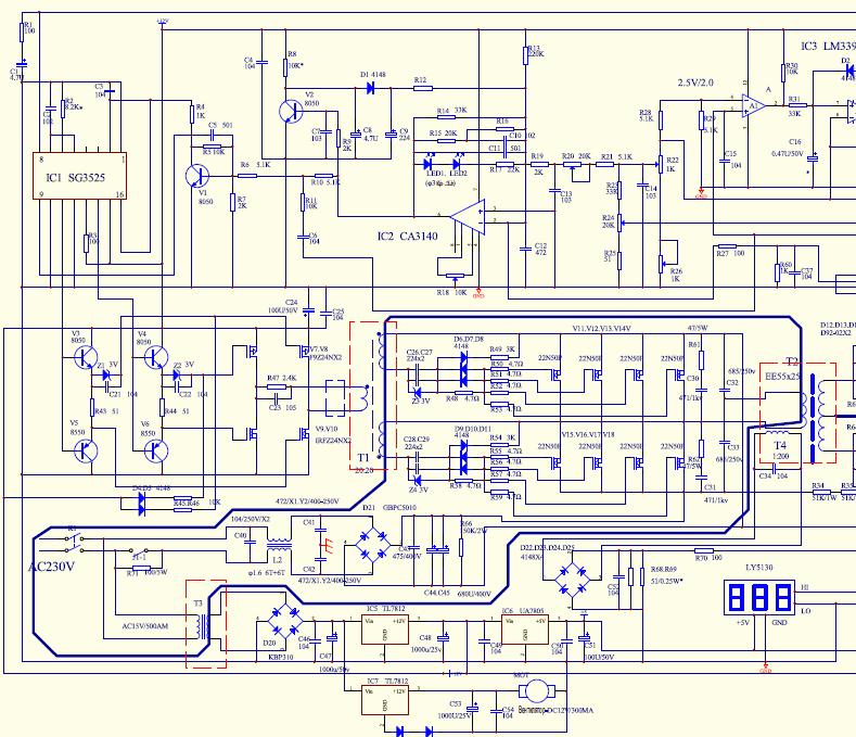 sg3535-canta-kaynak-devre-semasi