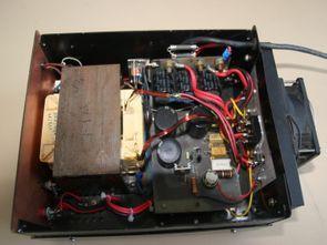 13.8 Volt 25A Güç Kaynağı BUV21