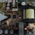 2X40V  10A Laboratuvar Güç Kaynağı PFC SMPS
