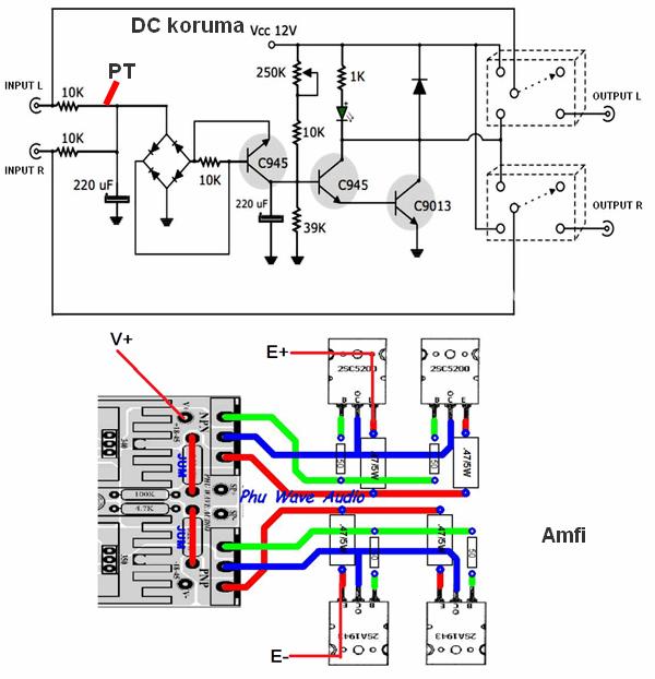 amp-short-circuit-protection-schema