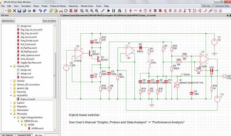 analog-simulation-mplab-mindi-software-download
