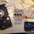 Arduino Hard Disk Motor Kontrolü