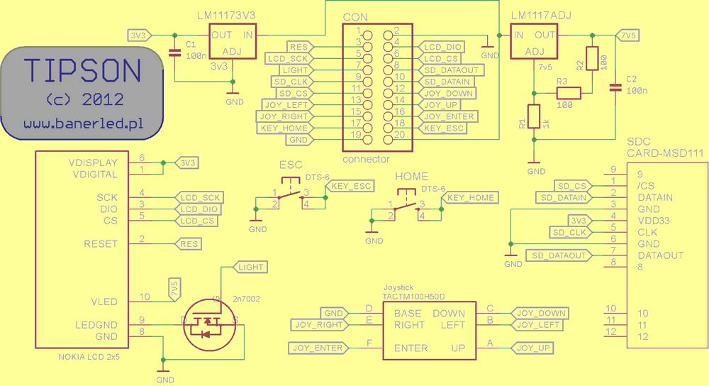nokia-lcd-module-dvere-diagram-nokia-lcd-modl-dvere-emas