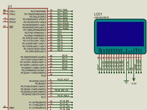 LPC2294 Örnek Kodlar