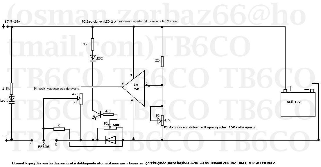 solar-energy-battery-charging-circuit-diagram