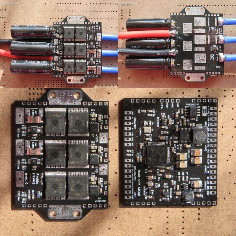 stm32f405rg-ipt007n06n-bldc-motor-control