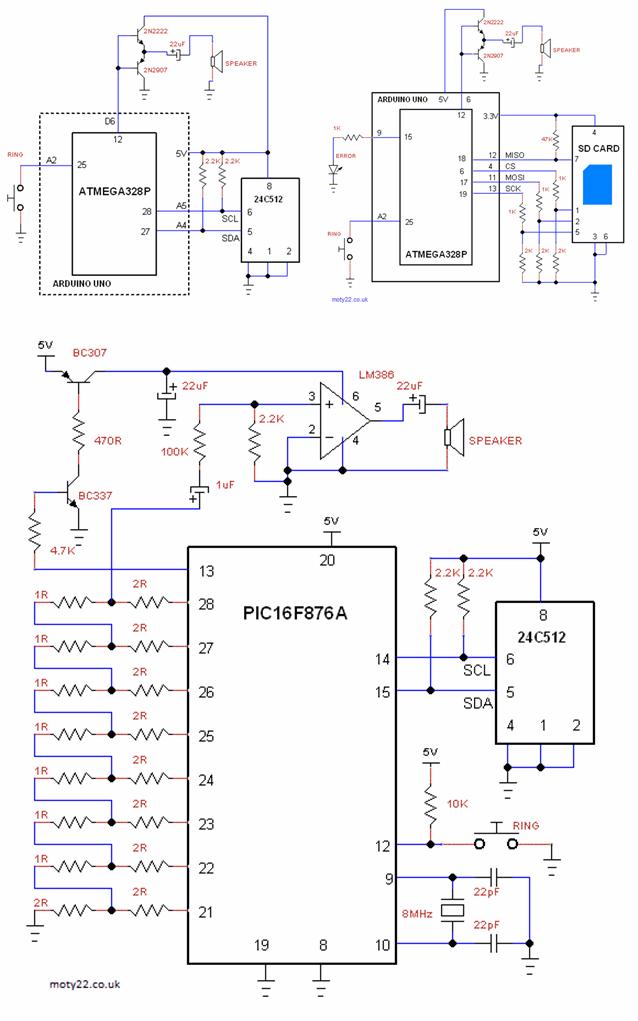 arduino-eeprom-doorbell-doorbell-project-arduino-uno-atmega328p
