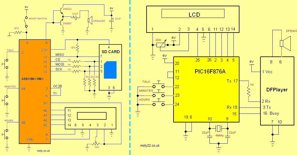arduino-talking-clock-sd-card-pic-dfplayer-talking-clock