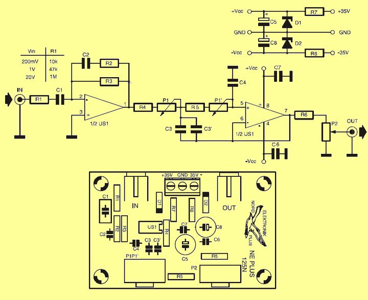 circuit-schematic-diagram-active-subwoofer-filter