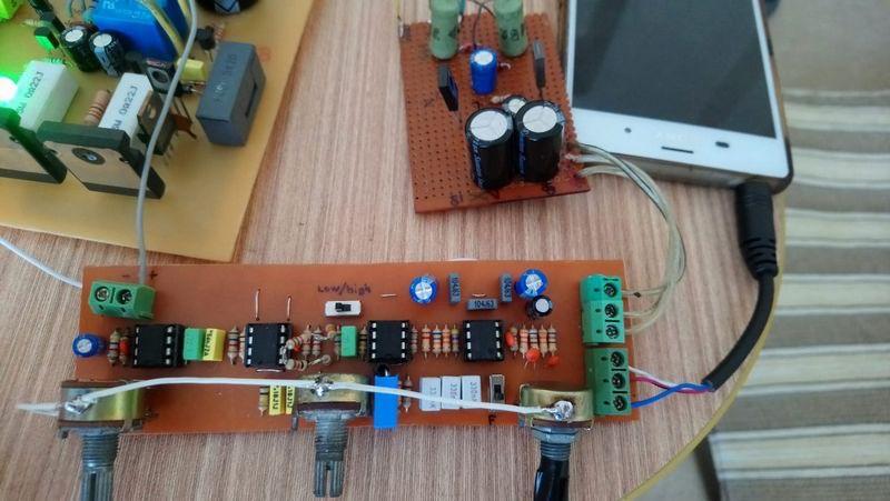 bass-crosover-circuit