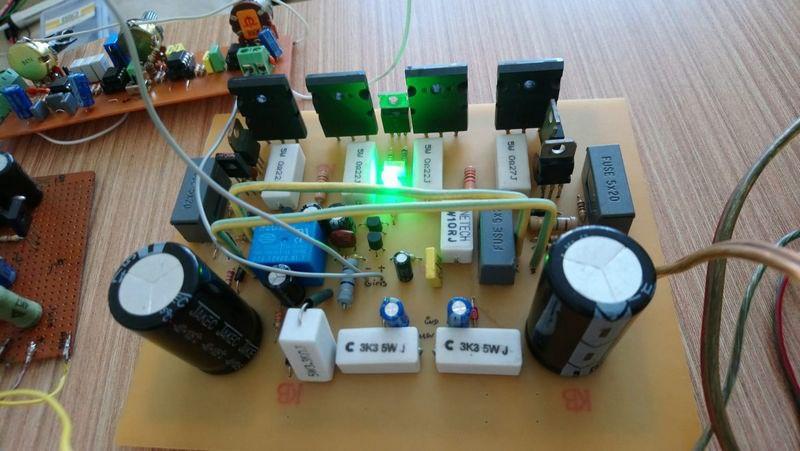 power-amplifier-circiut
