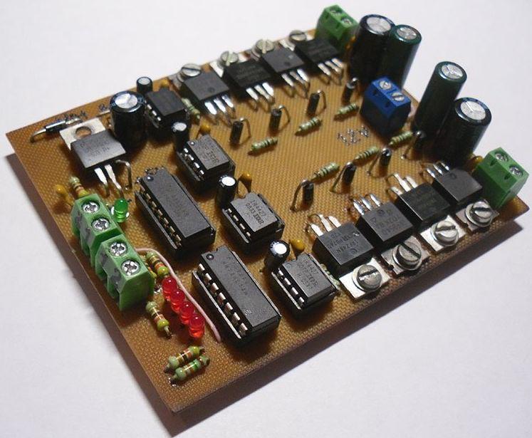 robot-motor-driver-circuit