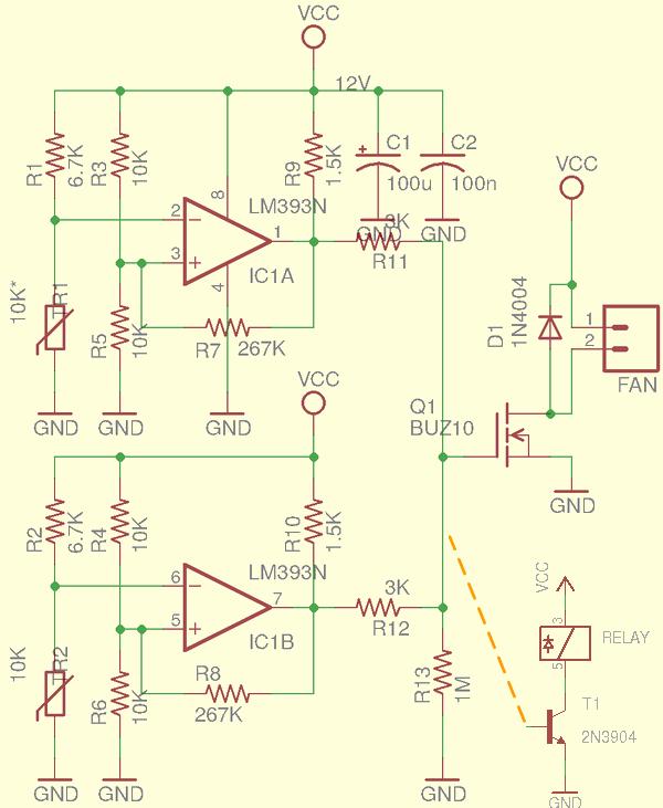10k-ntc-fan-dual-sensor-fan-controller-circuit-schematic-diagram