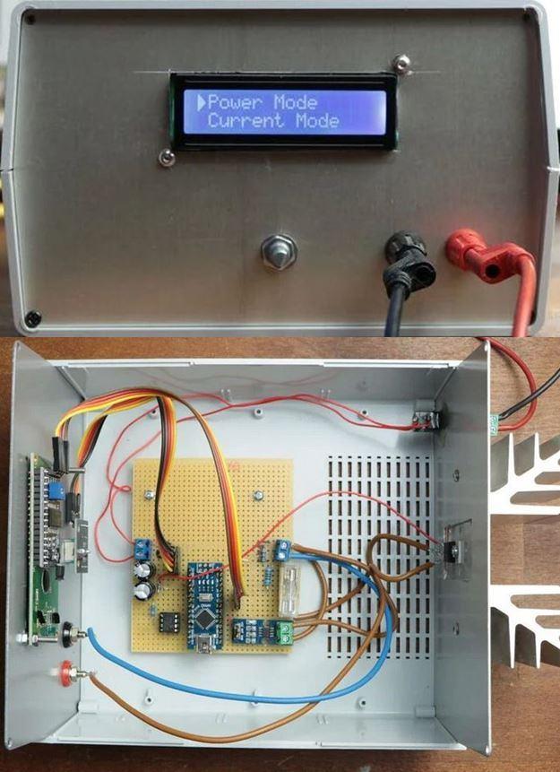 arduino-nano-adjustable-constant-load-tc4420-driver-acs712-current-sensor