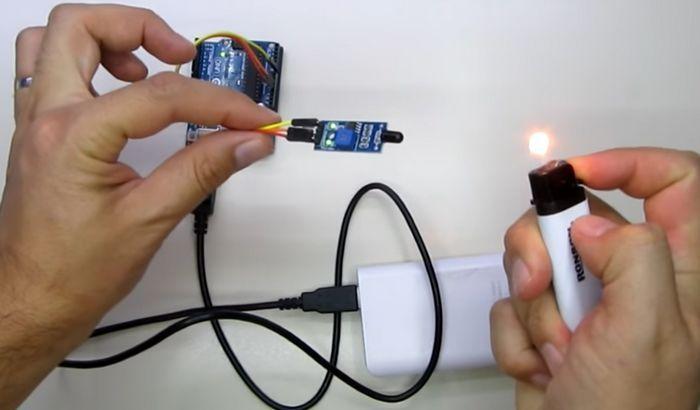 arduino-yangin-dedektor-devresi-cakmak-test