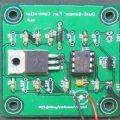Çift NTC Sensörlü Fan Kontrol Devresi