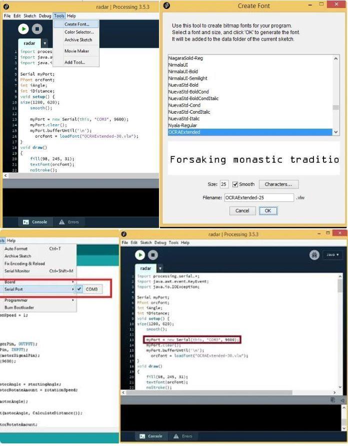 arduino-com3-ocraextended