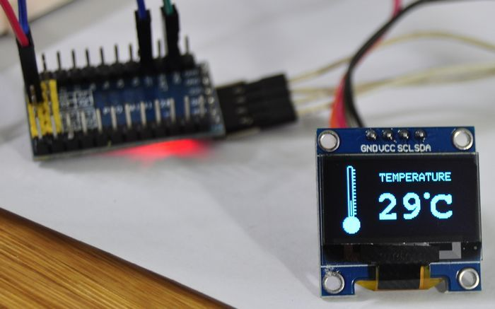 arduino-infrared-thermometer-oled-lcd-mlx90614