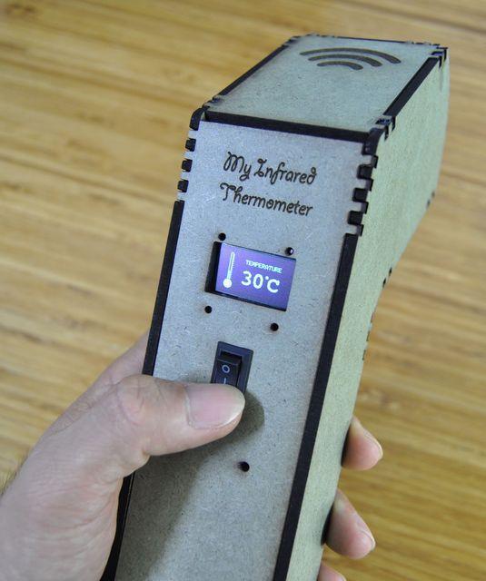 arduino-termometre-devresi